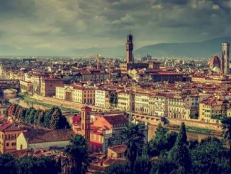 I principali monumenti da visitare a Firenze