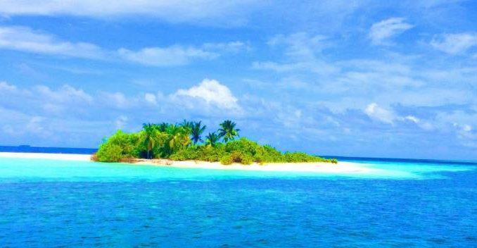 Le 5 isole da sogno dove tutti vorremmo naufragare