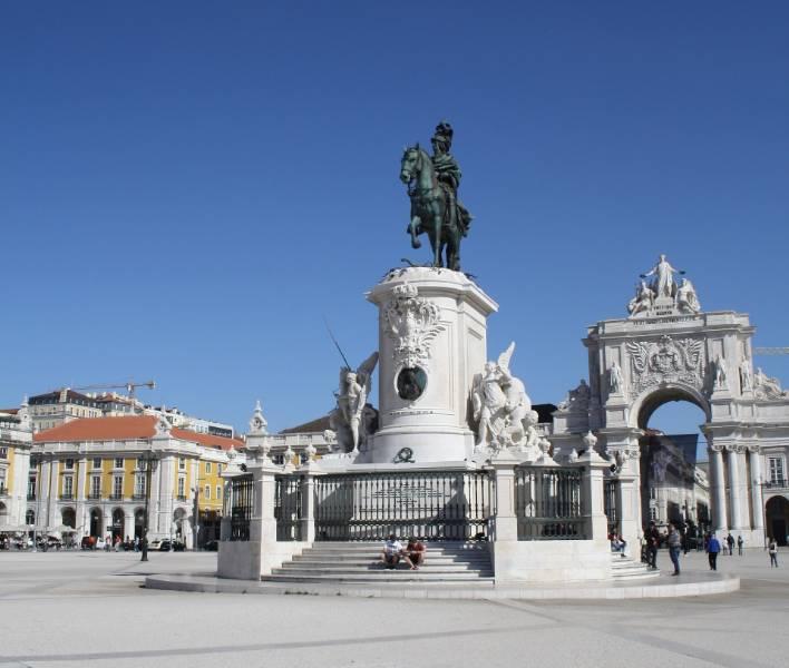 Lisbona da vivere