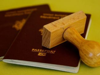 Novità passaporto ecco tutti i chiarimenti