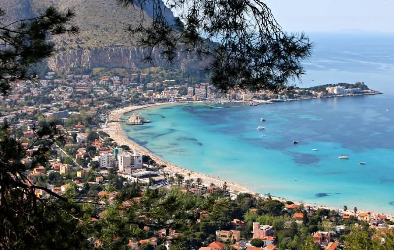 Sicilia le spiagge più belle e suggestive