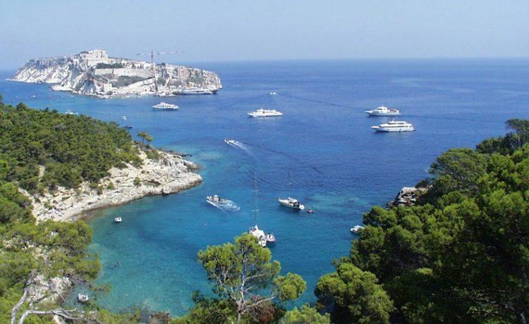 Vacanza sulle isole Tremiti come organizzarla_