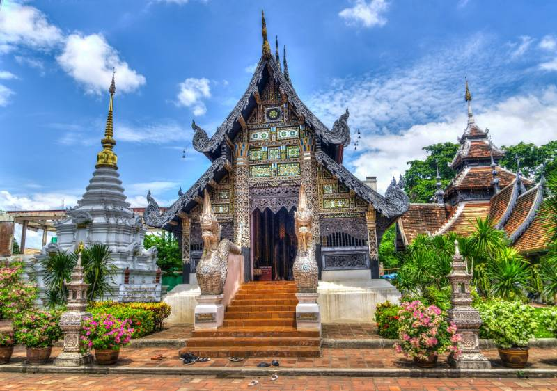 Thailandia Quando viverla