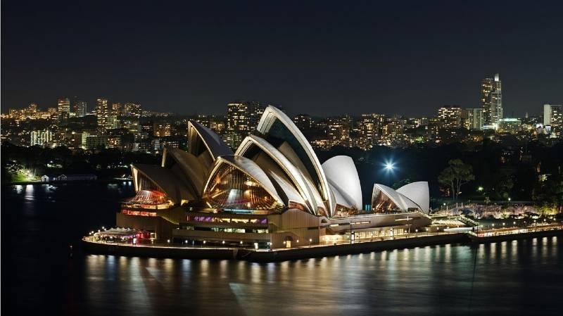 Tutti i documenti necessari per l Australia